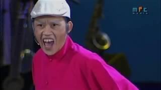 Hài Tết 2019  Hài Hoài Linh  - Chí Tài cười vỡ bụng   Cướp Cạn