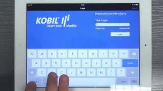 Kobil Trusted Web View