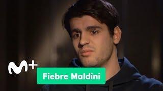 Fiebre Maldini (12/02/2018): Morata, cumpliendo sueños