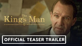 The King's Man - Teaser Trailer (2020) Ralph Fiennes, Gemma Arterton