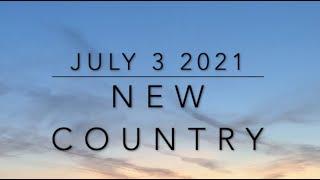 New Country Music (July 3. 2021) screenshot 4