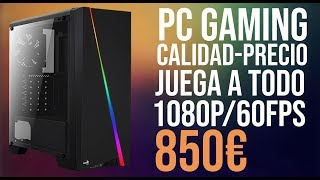 mi pc gaming 2019