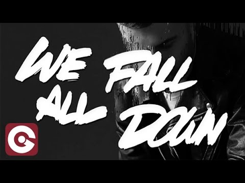 Клип A-Trak - We All Fall Down