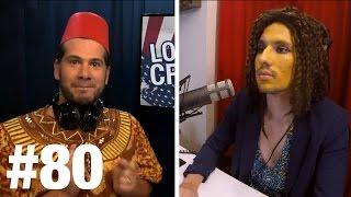 #80 BLACKFACE MAYBE?! Andrew Klavan, Skagg3 and TalkIslam Rebuttal! | Louder With Crowder