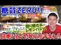 【糖質制限】日本ハムZEROシリーズのやわらかチキン!!テリヤキ&バジルレモン!!