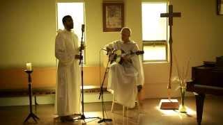 Tantum Ergo - Cyprian and James