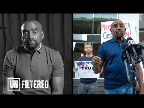 Unfiltered: 'The democratic plantation really is worse than the plantation I grew up on.'