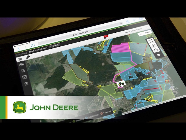 MyJobConnect John Deere - Teaser