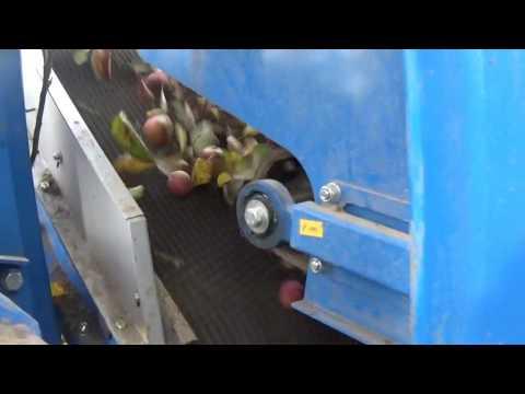 SFM Technology Cider Apple Harvester Compact Sabre