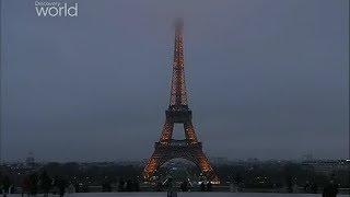 Темные секреты великих городов (Trashopolis). Париж(Этот сериал расскажет нам, что некоторые из всемирных самых больших городов -- включая Рим, Каир, Нью-Йорк,..., 2014-03-01T17:35:10.000Z)