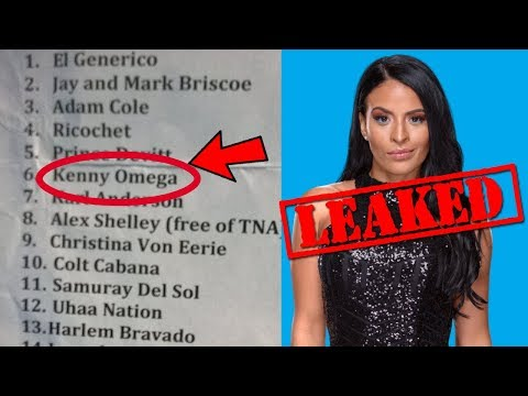 10 Recent SHOCKING WWE Leaks & Rumours You Need To Know!
