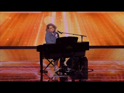 The X Factor UK 2017 Grace Davies Brings the Judges to Tears Bootcamp Full Clip S14E11