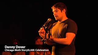 I Hated Christmas Until I Learned This Truth - Live Storytelling