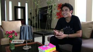 Video Gerald Yohanes Kagumi Isyana Sarasvati download MP3, 3GP, MP4, WEBM, AVI, FLV Agustus 2017