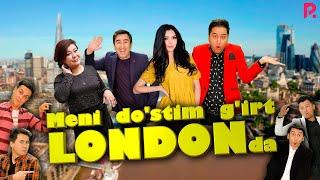 Meni do'stim g'irt Londonda (Qishloqdagi sevgilim 2) (o'zbek film)