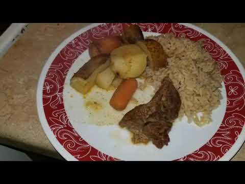How I Make Pot Roast With Potato And Carrots