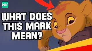 Simba's Presentation Explained! | Lion King Theory: Discovering Disney