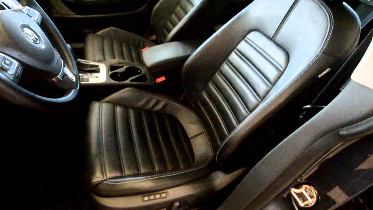 2009 volkswagen cc luxury cpo stk 29231sa for sale at. Black Bedroom Furniture Sets. Home Design Ideas