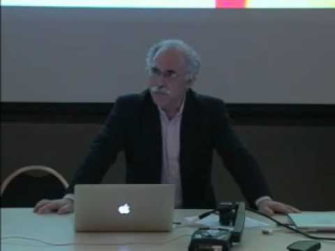 """Dr. Lee Silver: """"The Individual in the Genomic Era: The Personal Genomics Revolution"""""""