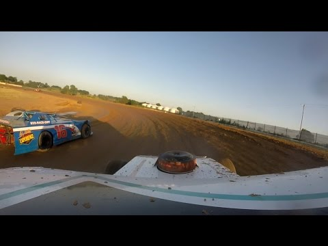 Kenny Wallace Dirt Racing Experience at Oklahoma Sports Park