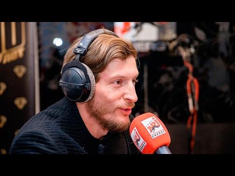 Радио Юмор FM. Слушай бесплатное радио онлайн