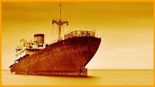 Что случилось с экипажем этого корабля?