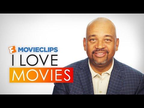 I Love Movies: Michael Wilbon - Ordinary People (2015) HD