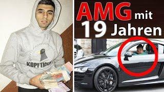 🔴 10 Fakten über ENO | Mercedes AMG mit 19 Jahren?! 🔴