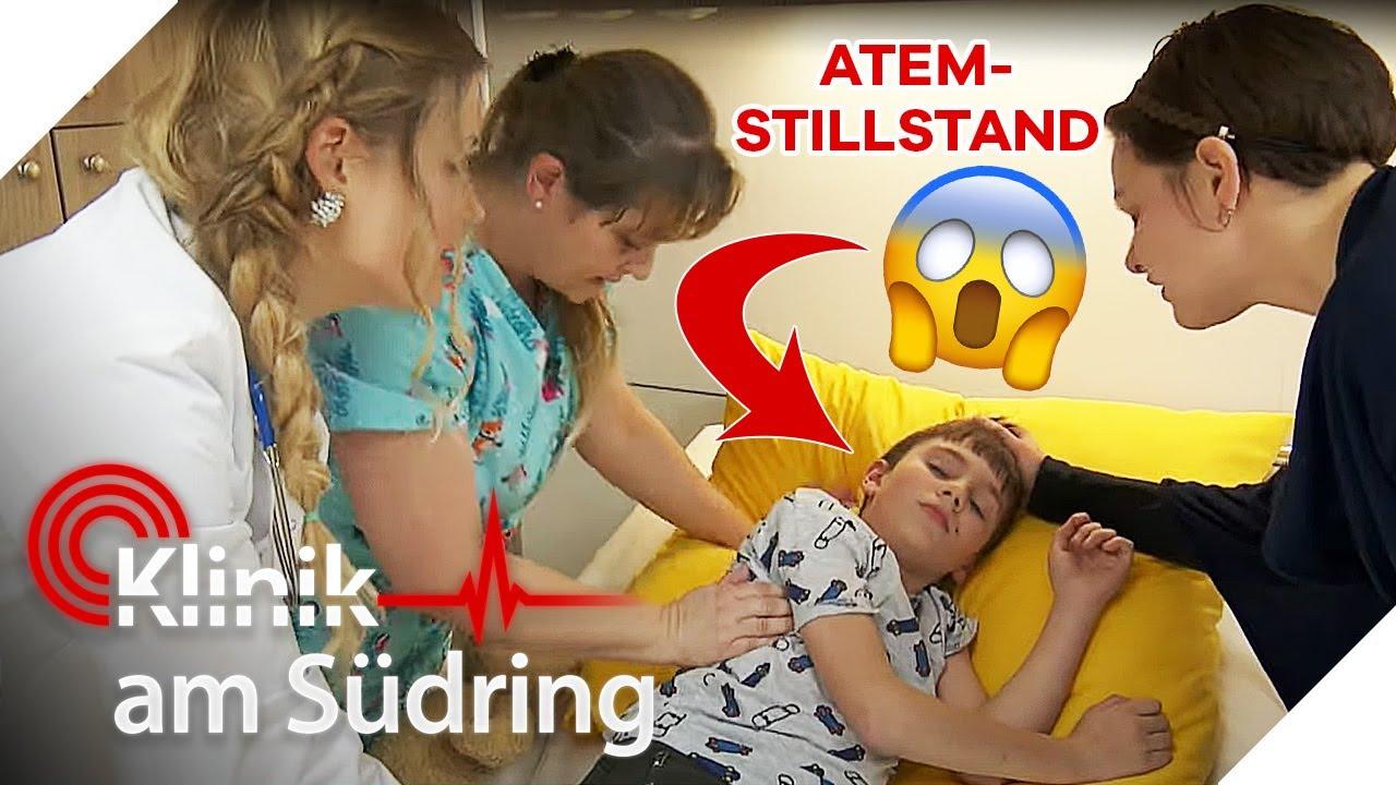 Download HORROR: Junge atmet nicht mehr! - Notfall auf der Kinderstation? 🆘 | Klinik am Südring | SAT.1