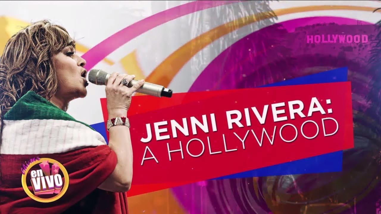 JENNI RIVERA la película busca actriz | Chisme En Vivo