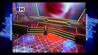 Karielle Gontijo Você não me ensinou a te esquecer - Ídolos 07/06 Noite Brega 19 Episódio (1/3)