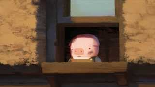 The Dam Keeper: Official Trailer #1 thumbnail