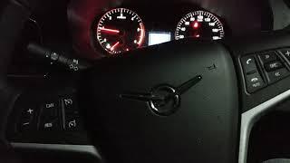 Запуск в мороз УАЗ Патриот 2019 модельного года с ГБО и небольшие косяки