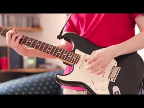 WAP - Lounge Act - Nirvana (guitar cover 2677)