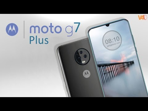 Moto G7 Plus Release Date, Price, Specification, Triple Camera, Features - Motorola G7 Plus Launch