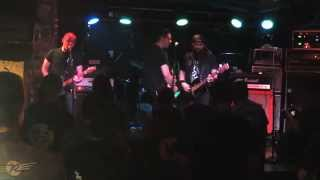 King City Thieves Perform 5 @ Daveys Uptown Ramblers Club, KC, MO-May 3rd, 2014