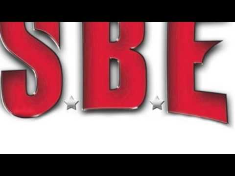 S.B.E. - All I want