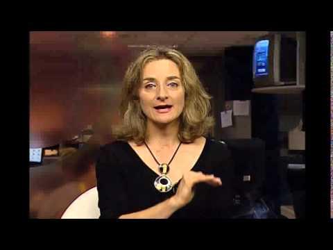Portal Uai e TV Alterosa analisam apuração das Eleições  no Brasil  -  2