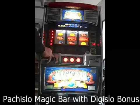 Emulatore slot machine bar