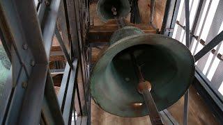 Die Domglocken - Wieder hautnah im Glockenturm des Passauer Doms