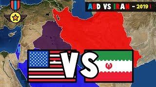 Amerika vs İran - Savaşsaydı Ne Olurdu ?