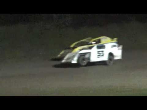 IMCA Sportmod Feature Marshalltown Speedway 9/17/16