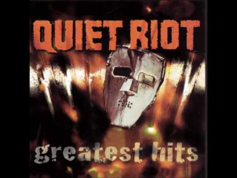 Quiet Riot - Party All Night