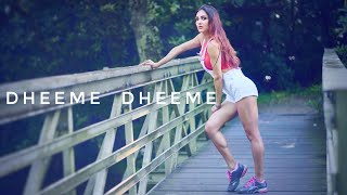 Dheeme Dheeme  | Tony Kakkar | Dance Cover by Deep Brar