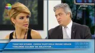 Gambar cover Cengiz Kurtoğlu Gülben Ergen Show