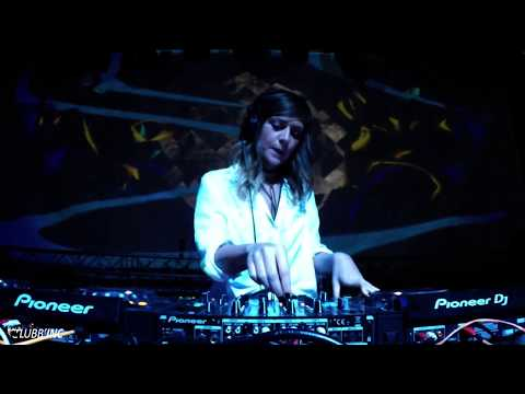 Tania Dub Deep Techno Mix Arenele Romane Clubb Inc Dj Set