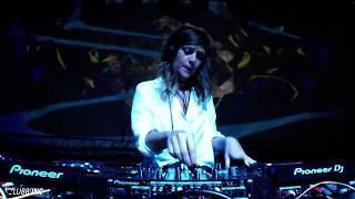 Tania Dub Deep Techno Mix Arenele Romane Clubb Inc Dj Set