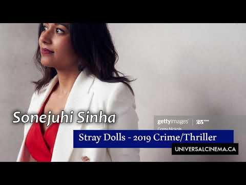 Sonejuhi Sinha And The American Dream