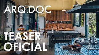 ARQ.DOC - Teaser Oficial Ep 3 [HD] Youtube