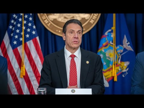 Gov Cuomo Finally Admits 'Vulnerable People Are Going To Die' from COVID, No Matter What We Do